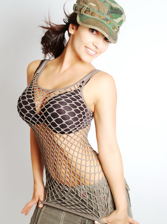 Denise Milani Before Breast Implants Hispotion Com 18