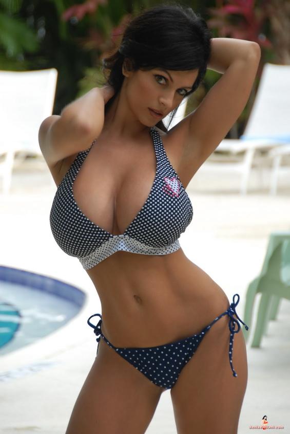 Denise Milano Nude Pic 107