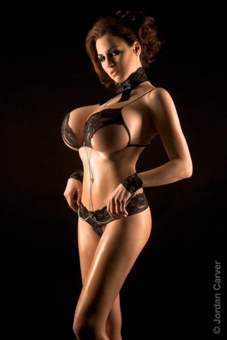 Jordan Carver 1 Hispotion Com Hispotion