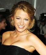 Blake Lively's Perfect Smile
