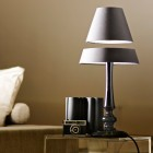 The Floating Lamp