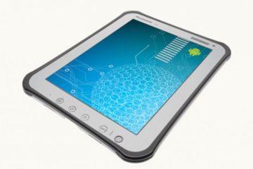 Panasonic Android Toughpad