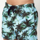Moschino Palm Swim Short...