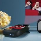 Pocket Projector For iPh...