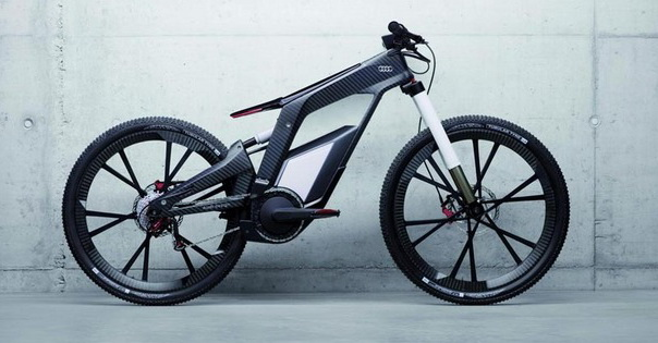 audi e bike w rthersee electrical sport bike hispotion. Black Bedroom Furniture Sets. Home Design Ideas