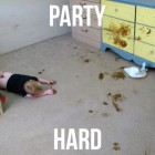 The First Hard Party