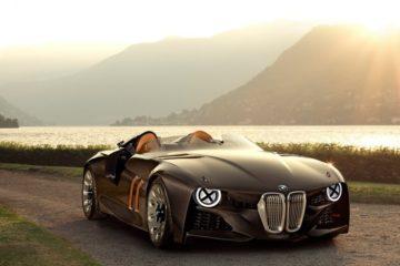 BMW-Hommage