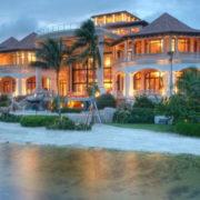 Castillo Caribe Caymen Islands Real Estate for sale