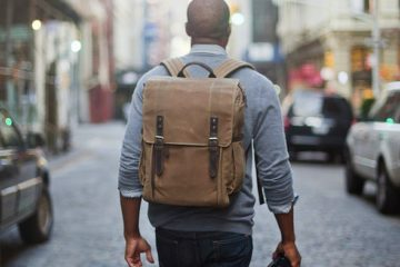 Camps Bay Camera And Laptop Backpack