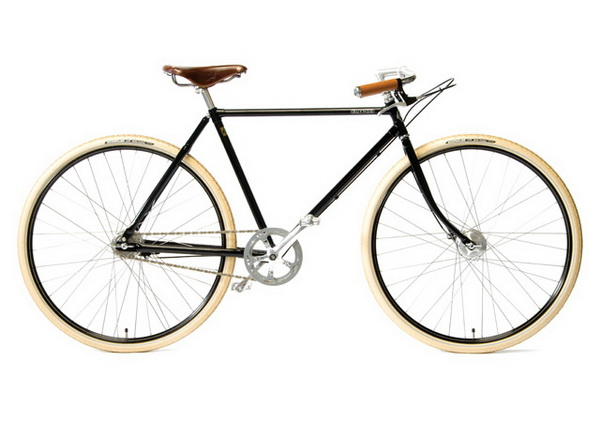 Pashley Guv'nor 4