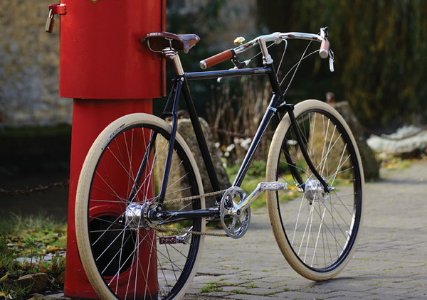 Pashley Guv'nor 2