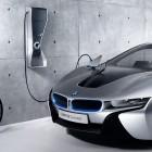 BMW i 360° Electric