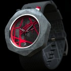 The Concrete Watch by Dz...