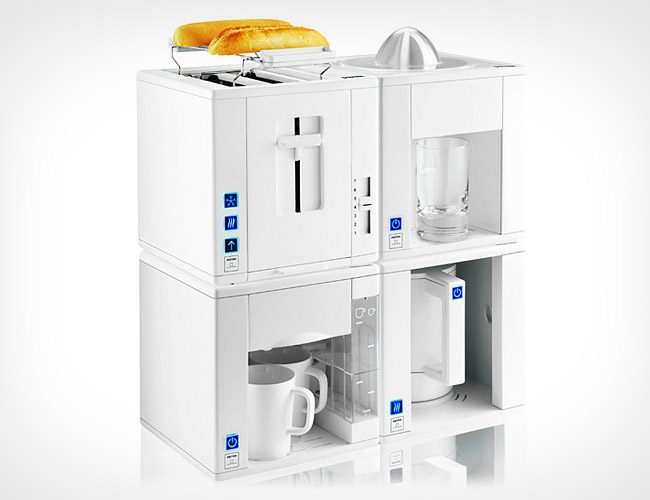 Princess Compact4all Appliances Hispotion