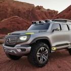 Mercedes Benz Ener-G-For...