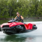 The Quadski. Travel The ...