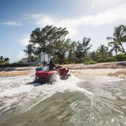 The Quadski - both a jetsky and an ATV 8