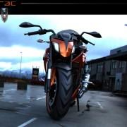 ARAC ZXS Concept 1