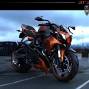 ARAC ZXS Concept 2