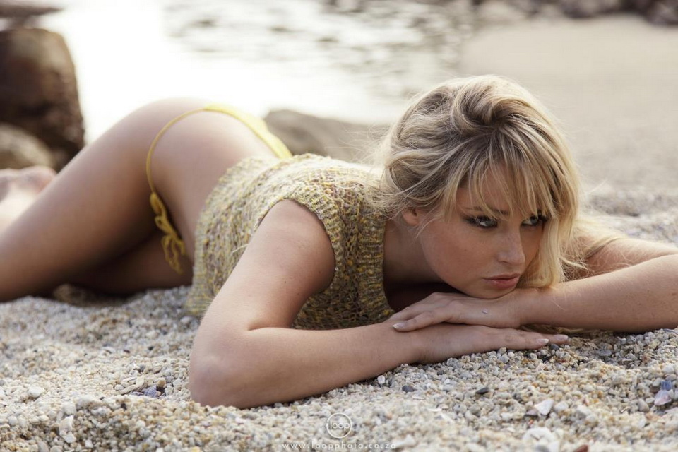 Genevieve Morton Sexiest Photo 24