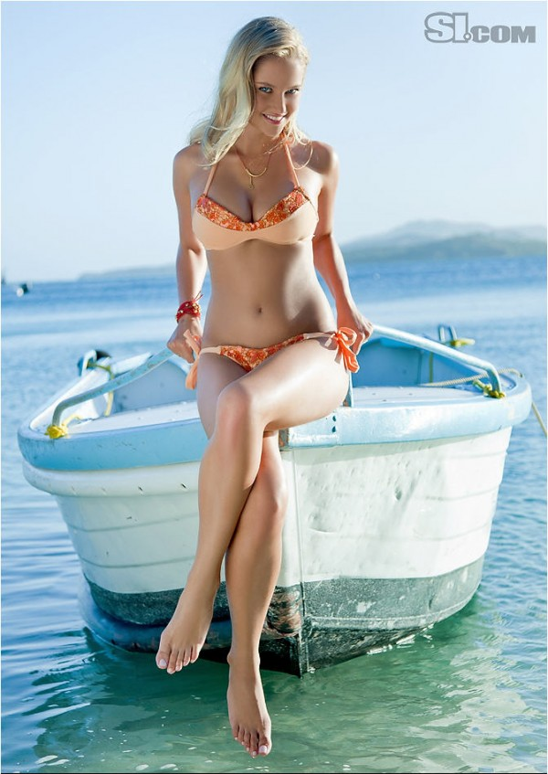 Genevieve Morton Sexiest Photo 35