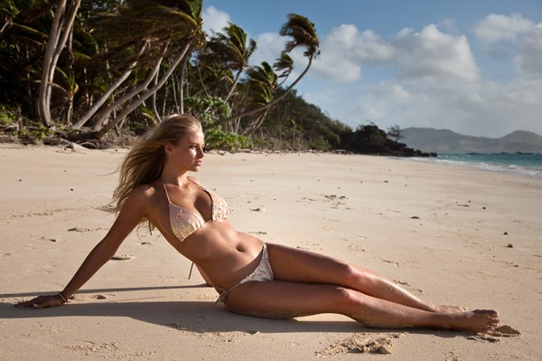 Genevieve Morton Sexiest Photo 45