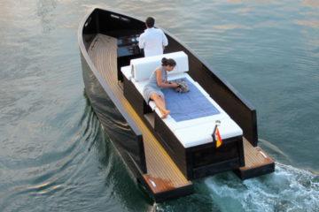 De Antonio Mini Yacht 11