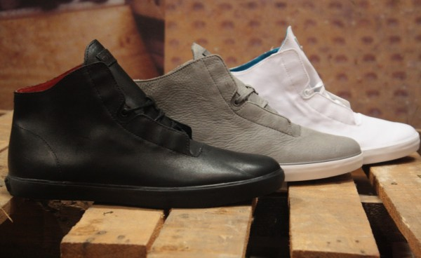 Vans OTW Collection Stovepipe Spring 2012