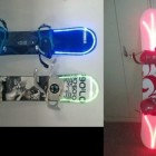 Snowboard LED Light Kits