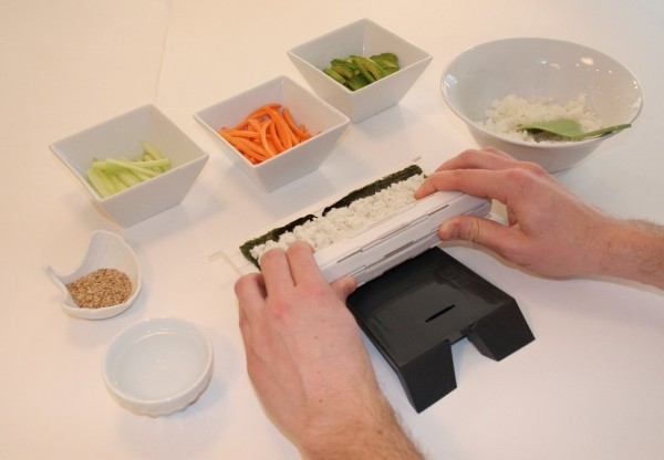 Complete Training Sushi Kit 2