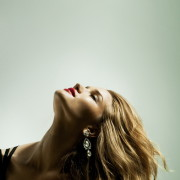 Rosie Huntington-Whiteley portrait 12