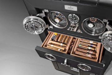 The Fortress Safest Luxury Safe 3