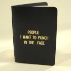 The Rude Book