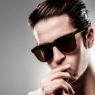 Men's Hairstyle Trends f...