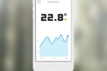 The-Tiny-Thermometer-for-Mobile-Devices