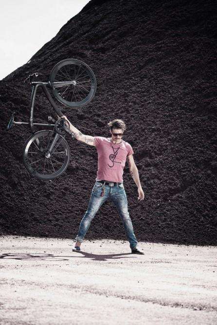 blackbraid 11 pounds bike 3
