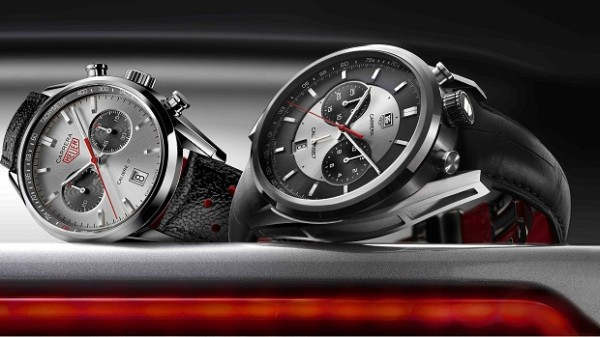 tag heuer carrera jack heuer edition watch car2c11 and cv2119 tag heuer carrera jack heuer editions 2012 and 2013 mood pack