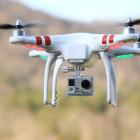 DJI Phantom Aerial UAV D...