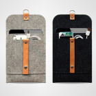 Handmade Wool iPad Sleev...