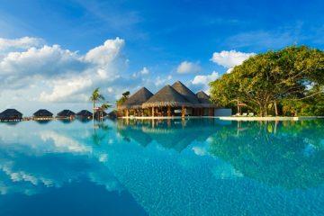 Dusit Thani Maldives Luxury 16