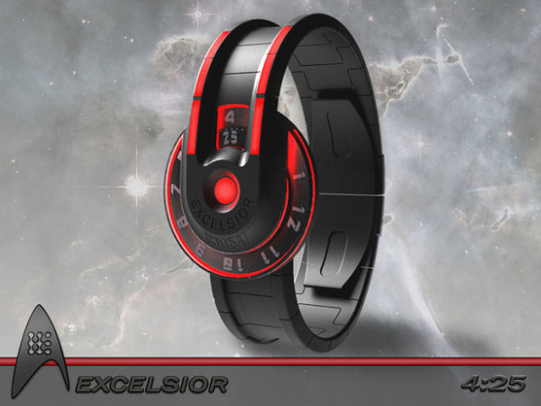 excelsior watch by peter fletcher9 600x450 Excelsior Watch