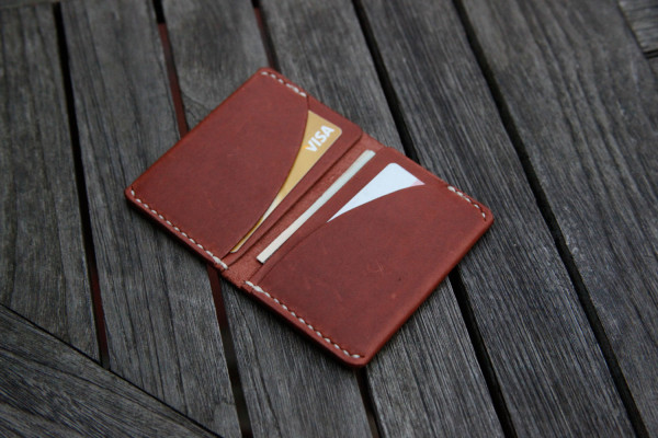 ultra slim leather wallet hispotion