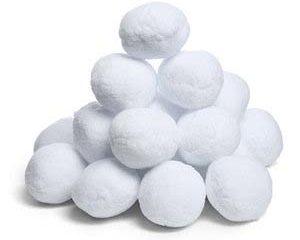 artificial-snowballs