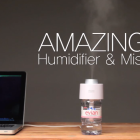 Portable Humidifier For ...
