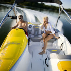 Sea-Doo 150 Speedster Wa...