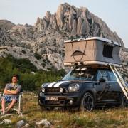 Mini Cooper Camper Concept 5