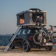 Mini Cooper Camper Concept 7