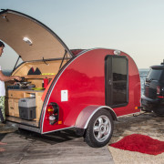 Mini Cooper Camper Concept 8