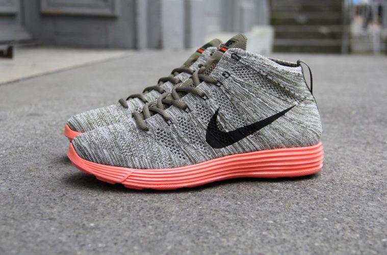 0d28e9dd89c4 Nike Lunar Flyknit Chukka - HisPotion