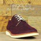 TOMS Brogues. A New Way ...